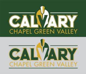 Calvary T-Shirt Idea on background