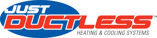 Just Ductless Color Logo